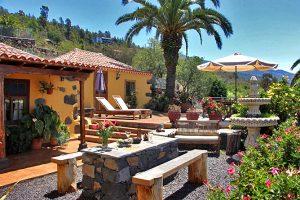 Visit La Palma - Casa Villa El Palmeral