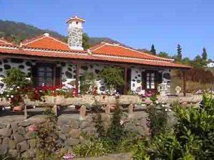 Visit La Palma - Casa Los Abuelos