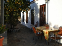 Visit La Palma - Casa Naranjo Viejo
