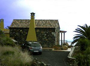 Visit La Palma - Casa Pajero de la Burra