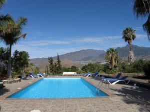 Besuchen Sie La Palma - Apartment El Paradiso