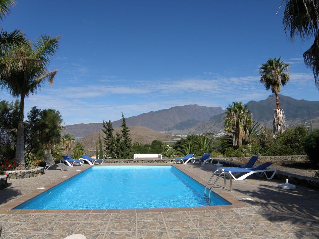 Visit La Palma - Apartment El Paradiso