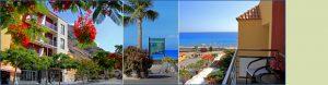 Besuchen Sie La Palma - Wohnungen Dracaena
