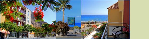 Visit La Palma - Apartamentos Dracaena