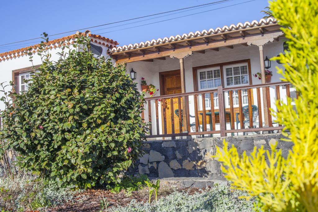 Visit La Palma - Apartamentos Rincón Tajuya