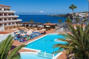 Visit La Palma - Apartments Sol La Palma