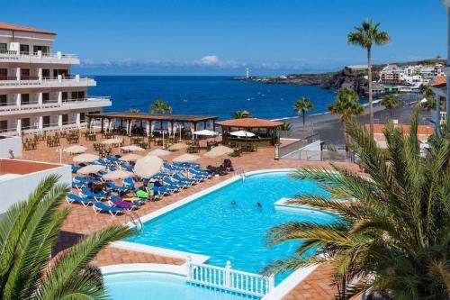 Visit La Palma - Apartamentos Sol La Palma