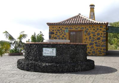 Visit La Palma - Casa Tía Rosalía