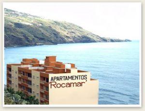 Visit La Palma - Apartments Rocamar