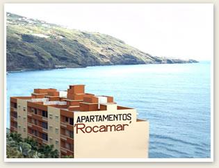Visit La Palma - Apartamentos Rocamar