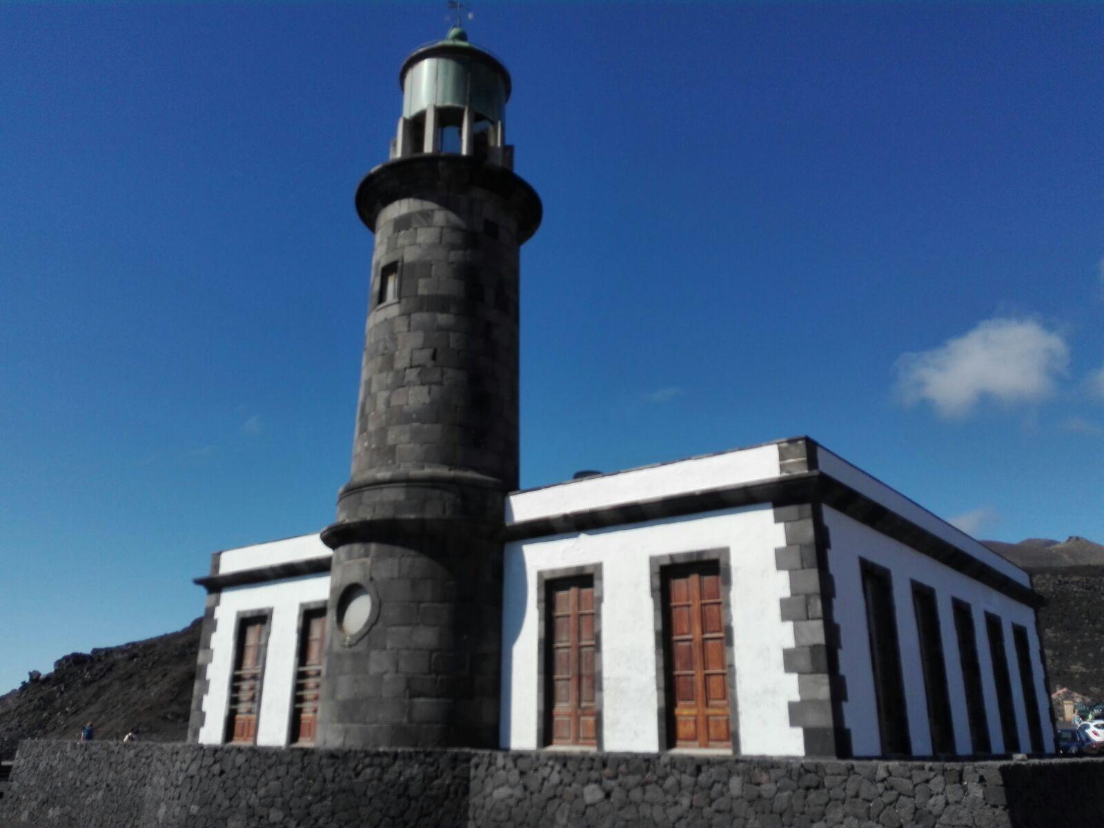 Besuchen Sie La Palma - Interpretationszentrum der Marine Reserve Fuencaliente Lighthouse