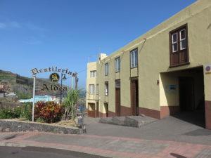 Visit La Palma - Centro de Interpretación de la Caña de Azúcar y el Ron (Destilería y Museo)