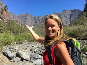 Visit La Palma - Graja Tours