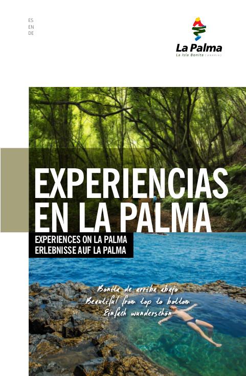 Visit La Palma - Still do not know the Isla Bonita?