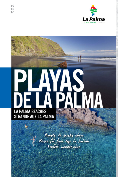 Visit La Palma - Still do not know the Isla Bonita?