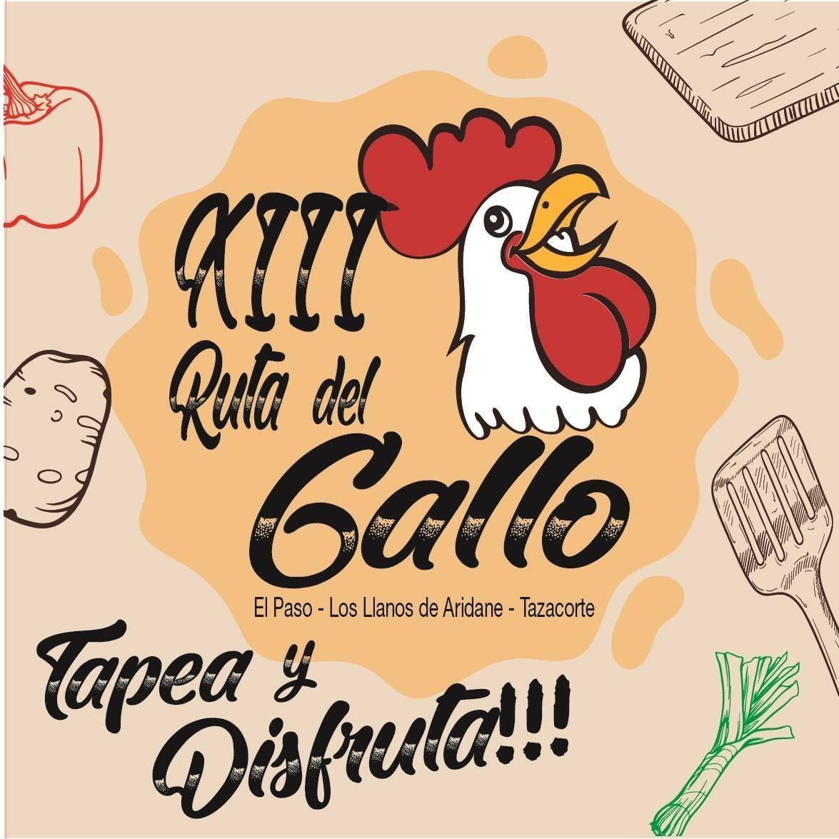 Besuchen Sie La Palma - Ruta del Gallo