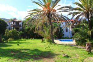 Besuchen Sie La Palma - Wohnungen Palmabellaclub