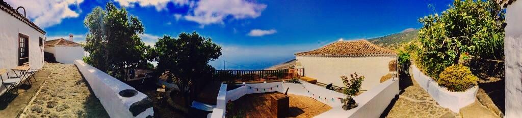 Besuchen Sie La Palma - Villa Valentina - Casita del Aljibe