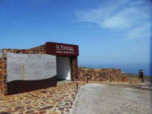 Visit La Palma - Archaeological Park Cueva del Tendal
