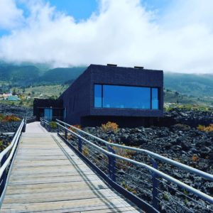 Visit La Palma - Interpretation Center of Volcanic Fire Canos Cavities