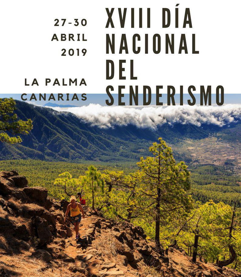 Besuchen Sie La Palma - Nationalfeiertag Wandern