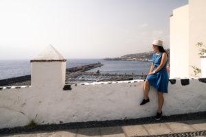 Visit La Palma: Conoce …. la ruta de San Mao en La Palma